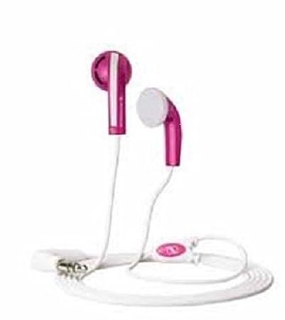 Sennheiser MX 460 Ohrhörer Pink