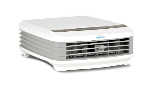 Amazon.com: HYGIA Tabletop AC 4000 Complete Air Cleansing System: Health U0026  Personal Care