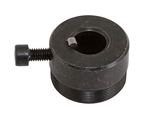 (Lowrider Black Trike Freewheel Adapter 15mm Axle CH-2430)