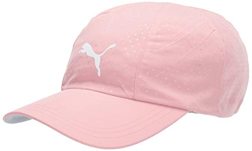 Puma Golf 2019 Girl's Daily Hat (Girls, Bridal Rose, One Size)
