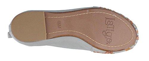 Leather Inside Latigo Inside Gray Latigo q0P6wU