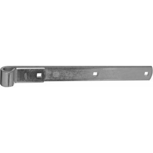 National Mfg Spectrum Brands Hhi N130 799 14 Inch Zinc Strap Hinge