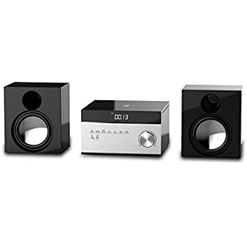 Durabrand home music system model hm3817dt
