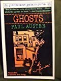 Image of Ghosts (New York Trilogy)