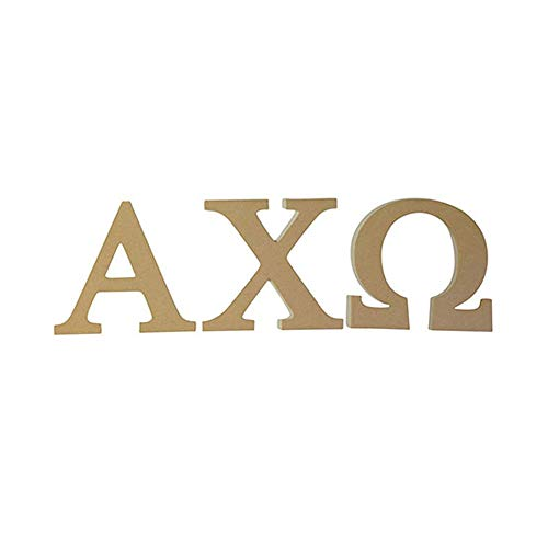 Alpha Chi Omega Sorority 7.5