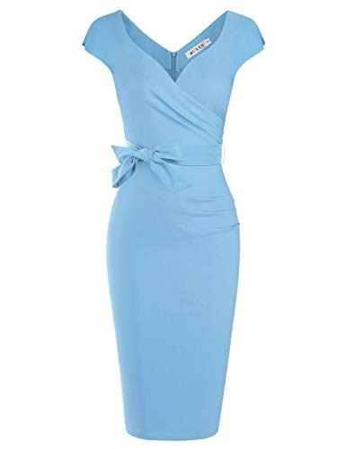 See the TOP 10 Best<br>Baby Blue Dresses For Women