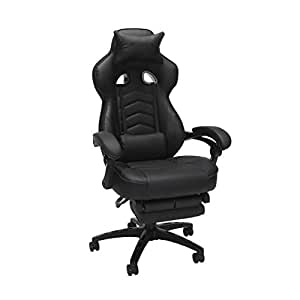 Sensational Amazon Com Respawn 110 Racing Style Gaming Chair Reclining Andrewgaddart Wooden Chair Designs For Living Room Andrewgaddartcom
