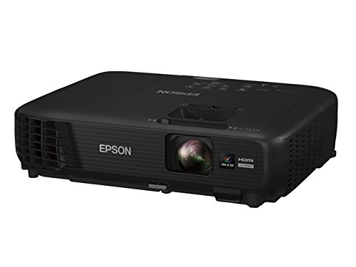 EPSON プロジェクター EB-W420 3000lm WXGA 2.4kg B012QXBB8S