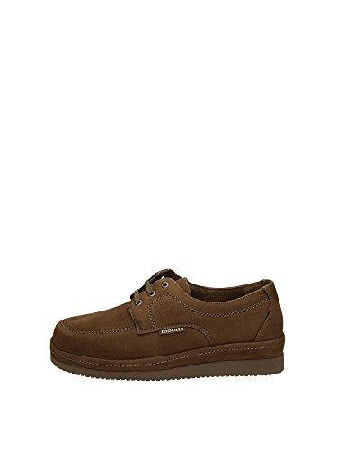 Mephisto - Zapatos de cordones para hombre gris Size: 7 ipy0garwG