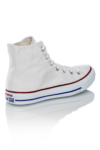 Converse M7650 Optic Bianco Hi nbsp;All Mandrini Basic Star 66wqxzUr