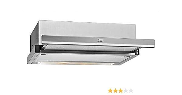 CAMP TEKA CNL6415 S INOX 40436810 -: Amazon.es: Grandes electrodomésticos