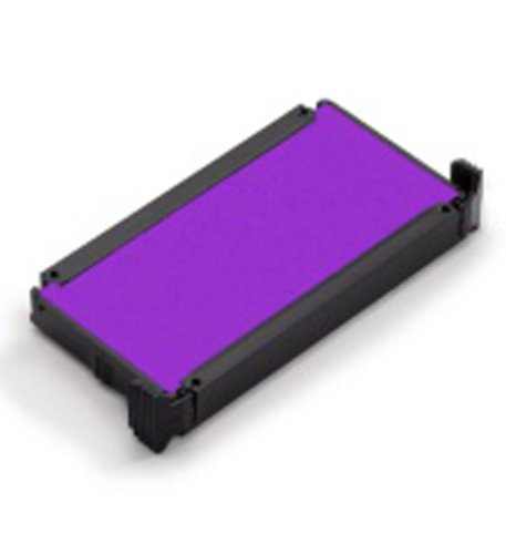 PURPLE Replacement TRODAT Printy Inking product image
