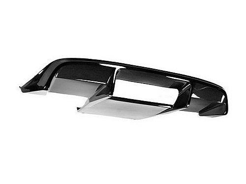 (APR Performance FAB-485019 Fiber Glass Rear Diffuser (Fits USDM Rear Bumper Only))