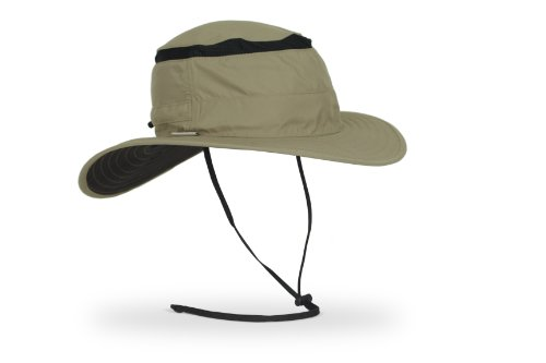 Sunday Afternoons Cruiser Hat, Sand/Black, Large