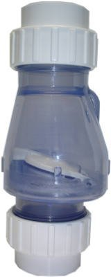 CHECK VALVE QUIET CLR1.5 by BRADY MfrPartNo 0823-15C