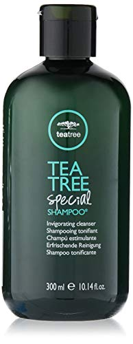 Shampoo Uomo Paul Mitchell Tea Tree Special, 300 ml