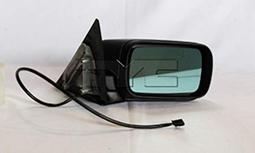 KarParts360: Fits 1999 BMW 318i Door Mirror - Passenger Side - Non-Heated, Power,With Memory Function - Mirror Folding 318i Bmw