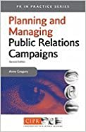 Book Planning & Managing Public Relations Campaigns (2nd, 00) by Gregory, Anne [Paperback (2001)]