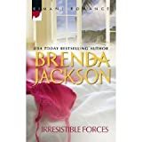 by Brenda Jackson Irresistible Forces Mass Market Paperback