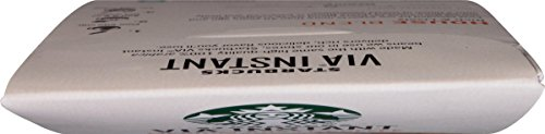 Starbucks VIA Instant Coffee, House Blend, 96 Count by Starbucks (Image #2)