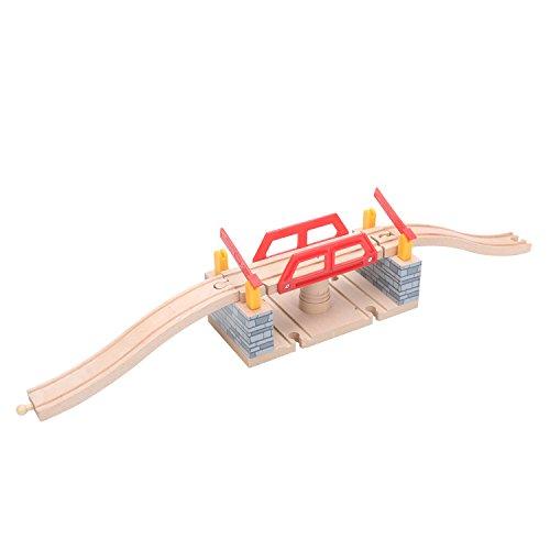 回転スイングブリッジの商品画像
