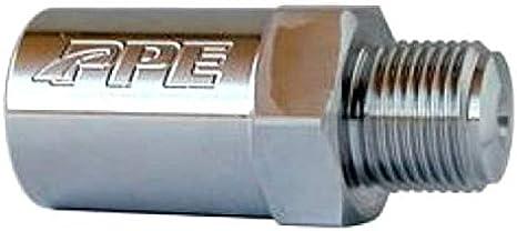 PPE Race Fuel Valve 2001-2004 Chevy GMC 6.6L Duramax LB7 113072800
