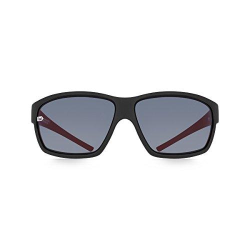 Lunettes nbsp;Lunettes G15 de Gloryfy de noir rouge neuf vélo Messieurs soleil MqaZMXo