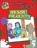 Desde Belén (From Bethlehem), María Ester de Sturtz, 075860940X