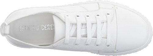 Opening Ceremony Women's La Cienega Low Top Sneaker White Medium by Opening Ceremony (Image #1)
