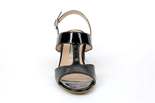 Grunland Sandalo AULO SA0815-49 NERO