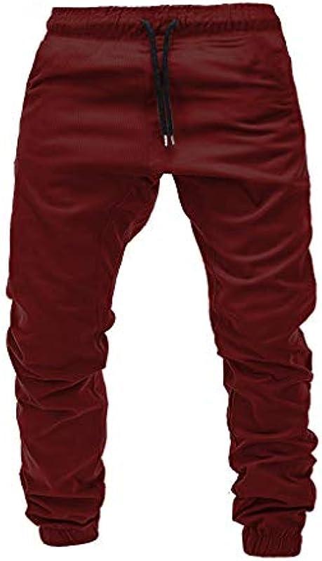 Keerads dżinsy męskie chinos cargo spodnie stretch spodnie jeansowe spodnie do biegania spodnie chinos spodnie rekreacyjne stretch Slim Fit: Odzież