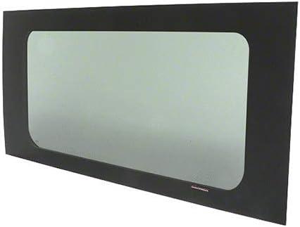 CRL 2014 + OEM diseño de de cristal look RAM Promaster Van fijo pasajero puerta corredera de repuesto para OEM cristal 136