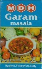 MDH Garam Masala 100g (Pack of 3) by MDH