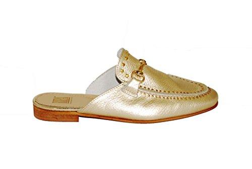 Sandali donna in pelle per l'estate scarpe RIPA shoes made in Italy - 05-1097B