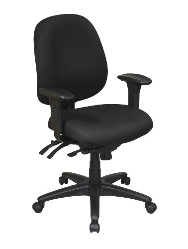Office Star Function Adjustment Adjustable product image