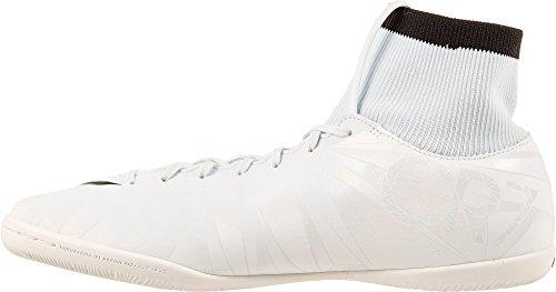 Nike Mercurialx Victory VI Cr7 DF IC, Scarpe da Calcio Uomo Blau (Blauton/Schwarz-Weiß-Blauton 401)
