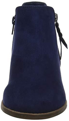 Dorothy Perkins navy Femme 200 Bleu Classiques Major Bottes v7drxwqvf
