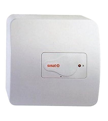 Ariston Serie Simat 3100509 calentador de agua eléctrico rápido armario 10 litros – Garantía 2 Años