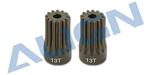 Align Pinion Gear - Align H60169 600/600N Motor Pinion Gear 13T