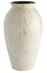 Capiz Shell Vase - Small | Pier 1 Imports