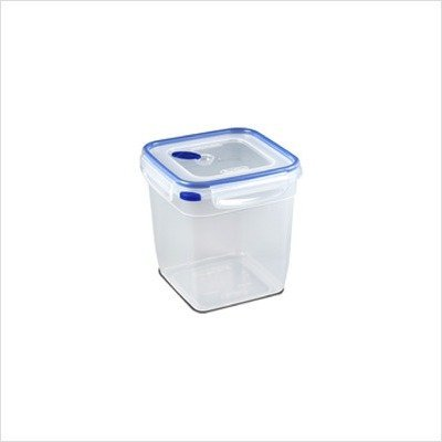 (Sterilite 03334706 12 Cups Rectangle Ultra-Seal Container)