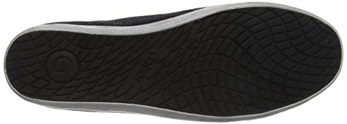 Gabor Women's Comfort Basic Derbys Blue (Pazifik K. Micro) cheap sale 2014 outlet 100% authentic amazon for sale yNKQG