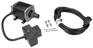 ELECTRIC STARTER KIT REPLACES TECUMSEH 33228D AND ARIENS 72403500 by Rotary