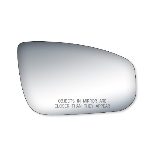 Maxima Passenger Side Mirror Nissan Replacement