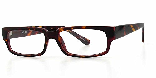 Soho 98 in Tortoise Designer Reading Glass Frames ; Demo - Frames Soho Glasses