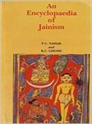 Encyclopaedia Of Jainism por P.c. Nahar epub