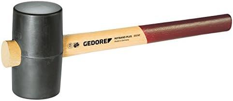 GEDORE 227 E-4 Gummihammer weich d 90 mm