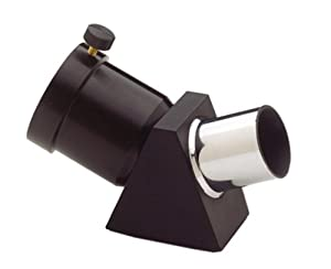 Celestron Erect Image Prism for Refractor and Schmidt Cassegrain