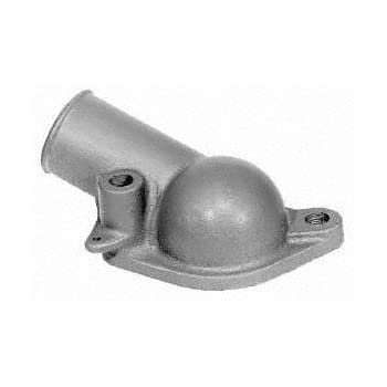 Engine Coolant Water Outlet 4 Seasons 84852