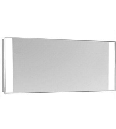 Elegant Lighting MRE-6202 Nova - 20'' 14W 1 LED Rectangular Mirror, 980 Lumens with 5000K Color Tempature by Elegant Lighting